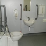 Iodine Suite Bathroom