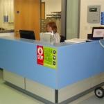 Nuclear Medicine Reception