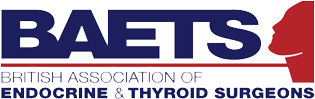 British Association of Endocrine and Thyroid Surgeons